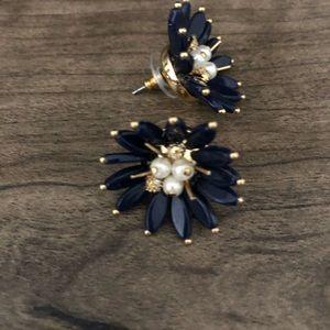 kate spade Jewelry - Kate Spade earrings (large)